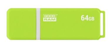 GoodRam UMO2 64GB USB 2.0 Green