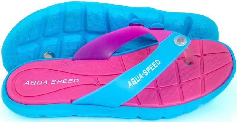 Aqua Speed Bali Pink /Blue 37
