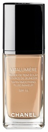 Chanel Vitalumiere Fluid Makeup 30ml 40
