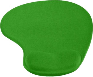 4World Mouse Pad Gel Green