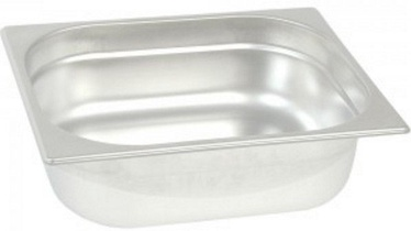 Stalgast G/n Food Pan 1/2 3.5l