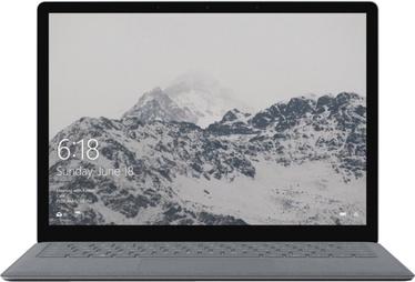 Nešiojamas kompiuteris Microsoft Surface Laptop DAG-00018