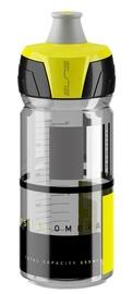 Elite Crystal Ombra 550ml Black/Yellow
