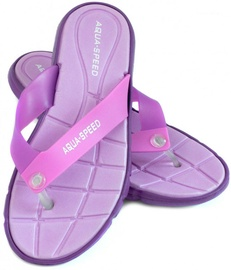 Aqua Speed Bali Purple 39