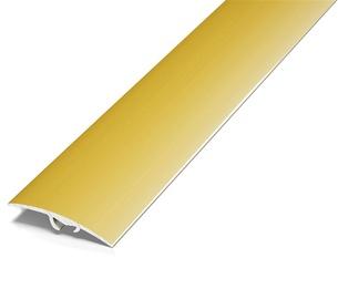 Jungiamosios juostos B4, aukso spalvos, 4,1 x 0,67 x 180 cm, 12 vnt.