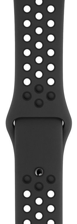 Apple Watch Series 4 40mm GPS NIKE+ Aluminum Space Grey/Black Band