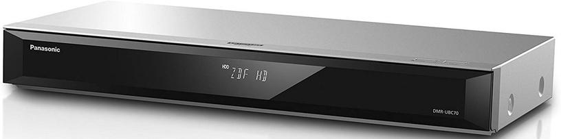 Blu-Ray проигрыватель Panasonic DMR-UBC70