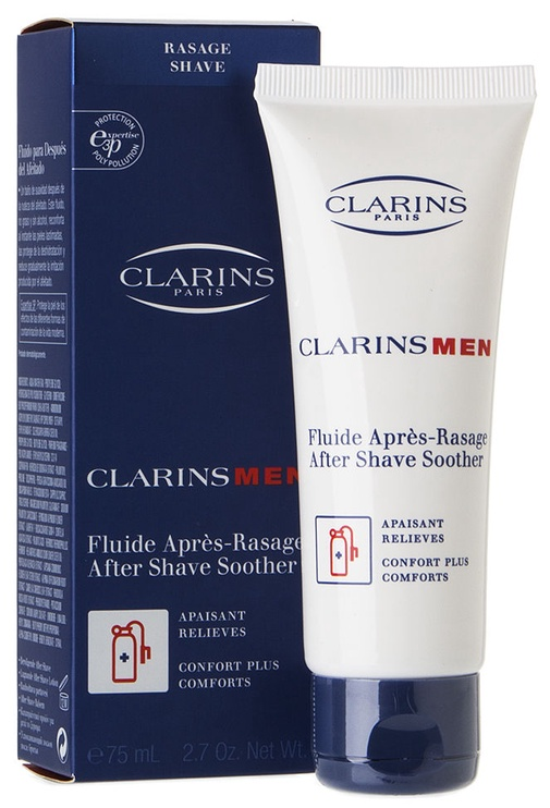 Pēc skūšanās losjons Clarins Men After Shave Soother, 75 ml