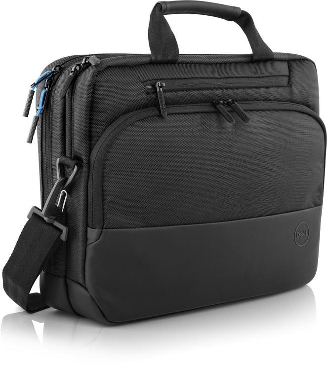 Сумка для ноутбука Dell, черный, 15″