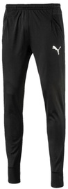 Puma Soccer Training Pants 65536703 Black M