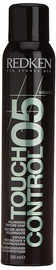 Redken Touch Control 05 Fixing Foam 200ml