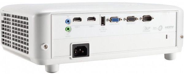 Viewsonic PX701HD 1PD102 White