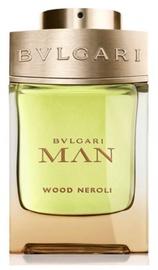 Parfimērijas ūdens Bvlgari Man Wood Neroli 100ml EDP