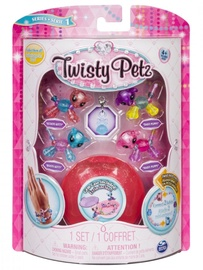 Spin Master Twisty Petz Kitties And Puppies Collectible 1s