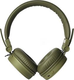 Ausinės Fresh 'n Rebel Caps Army Bluetooth Headset