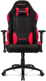 AK Racing Core EX Wide SE Black/Red