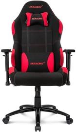 Žaidimų kėdė AK Racing Core EX Wide SE Black/Red