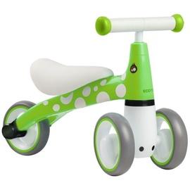 Balansinis dviratis EcoToys Mini Green