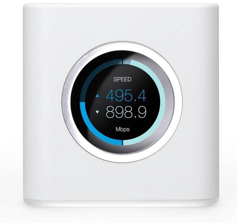 Ubiquiti Amplifi Mesh Wi-Fi System Kit AFI-HD
