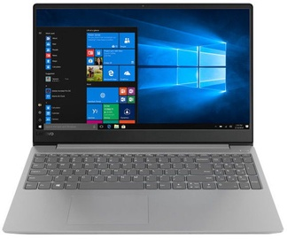 Lenovo Ideapad 330s-14 Grey 81F400J7MX