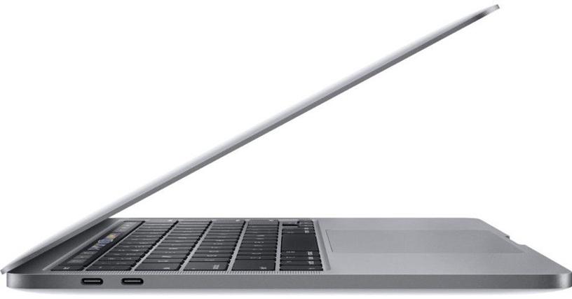 "Nešiojamas kompiuteris Apple MacBook Pro Retina with Touch Bar QC / ENG Space Gray Intel® Core™ i5, 16GB/512GB, 13.3"""