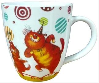 Shenzhen Sunnie Cup with Cat 420ml