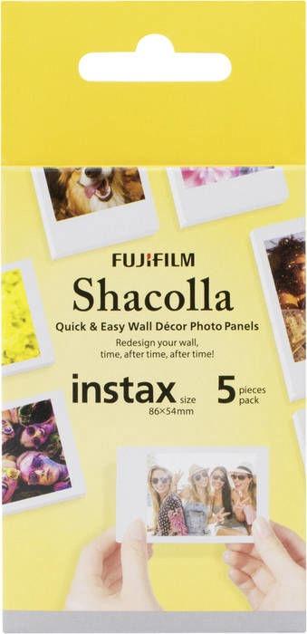 Fujifilm Shacolla Instax Mini 5x