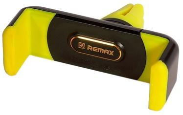 Remax Mini Car Air Vent Grill Holder Black