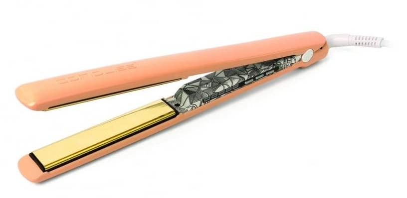 Corioliss C3 Hair Straightener Rose Gold