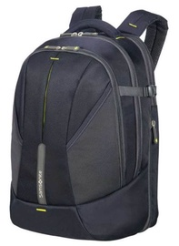 """Samsonite Notebook Backpack 4Mation For 16"""" Blue/Yellow"""