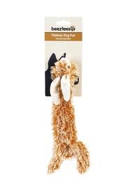 Žaislas šunims pliušinis triušis, Beeztees, 27 cm ilgio