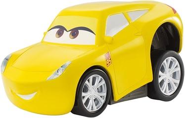 Mattel Disney/Pixar Cars 3 Revvin' Action Cruz Ramirez DVD33