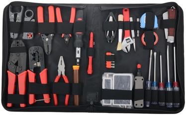 Gembird Networ Tool Kit (31 Pcs)