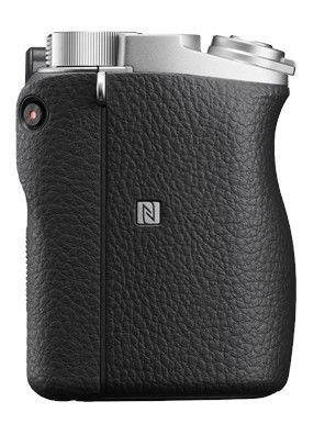 Sony A6400 E-Mount Camera Body Silver