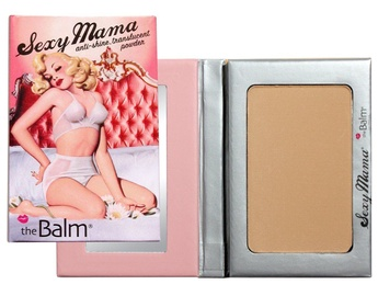 TheBalm Sexy Mama Anti-Shine Translucent Powder 7.08g