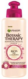 Garnier Botanic Therapy Ricin Oil & Almond Reinforcing Cream Oil 200ml