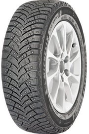 Žieminė automobilio padanga Michelin X-Ice North 4, 235/60 R17 106 T XL, dygliuota