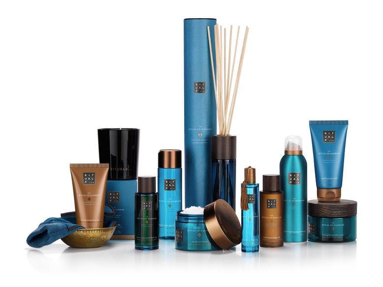 Rituals Hammam Mini Fragrance Sticks 50ml