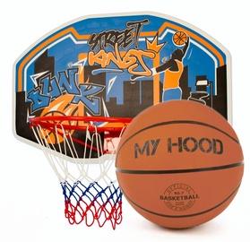 Āra spēle My Hood Basketball Hoop