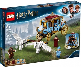 LEGO Harry Potter Beauxbatons  75958