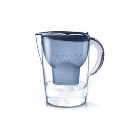 Vandens filtras Brita Marella XL, 3.5 l, mėlynas