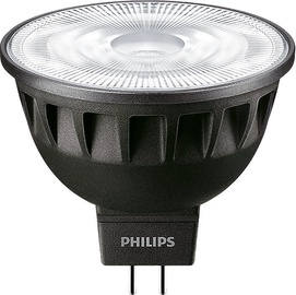 Philips Master LEDspot MR16 6.5W 927 60°