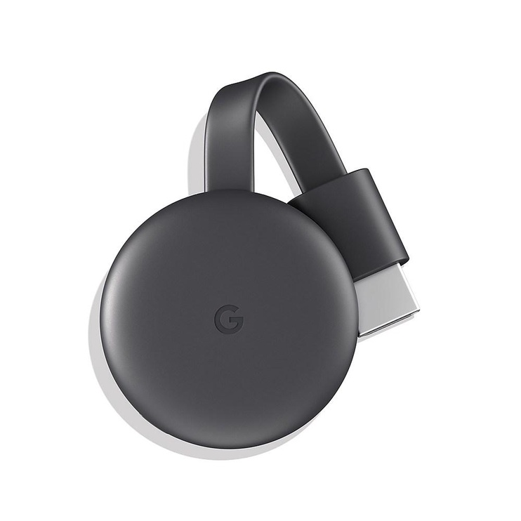 Meediamängija Google Chromecast 3rd gen
