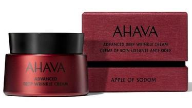 Крем для лица Ahava Apple Of Sodom Advanced Deep Wrinkle Cream, 50 мл