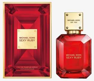 Parfüümid Michael Kors Sexy Ruby 30ml EDP