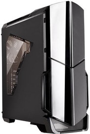 Thermaltake Versa N21 Mid Tower ATX Black CA-1D9-00M1WN-00