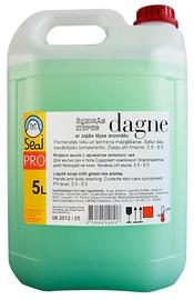 Seal Dagne Green Tea Liquid Soap 5l