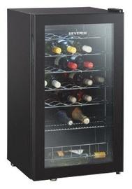Vyno šaldytuvas Severin KS 9894