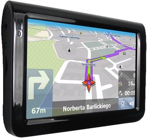 NavRoad X5 Navigator Free Europe + Automap PL
