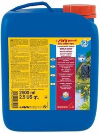 Sera Pond Bio Nitrivec Liquid Filter 2500ml